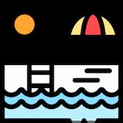 Imagen para la categoría Juguetes para Piscina y Accesorios