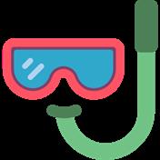 Imagen para la categoría Gafas de Buceo para Piscina