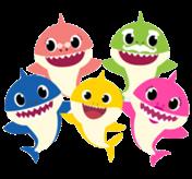 Imagen para la categoría Baby Shark