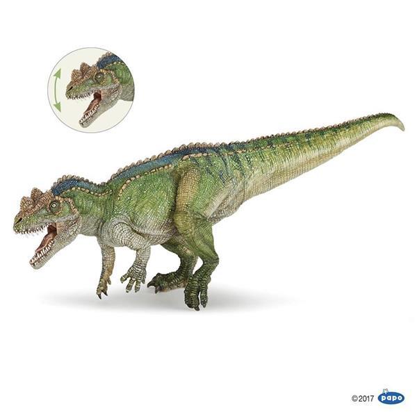 Imagen de Figura Ceratosaurus Papo