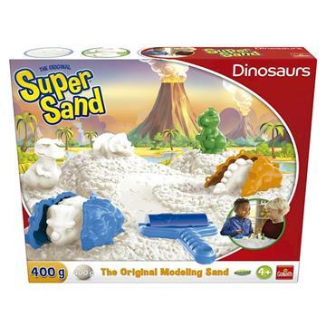 Super Sand Dinosaurios