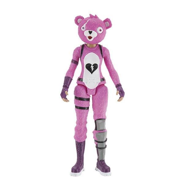 Imagen de Figura Fortnite Cuddle Team Leader 30 Cm Toy Partner