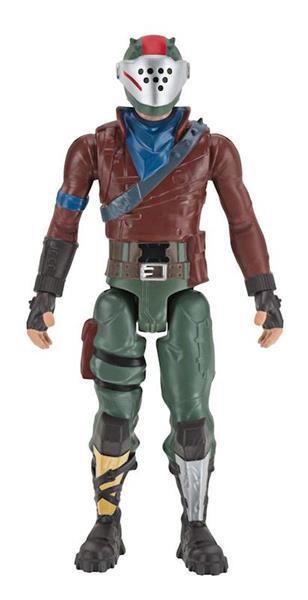 Imagen de Figura Fortnite Rust Lord 30 Cm Toy Partner