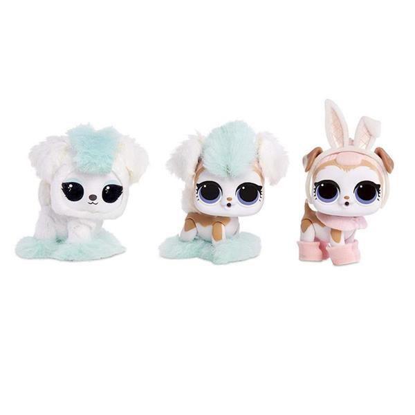 Imagen de LOL Surprise Fluffy Pets Winter Giochi Preziosi