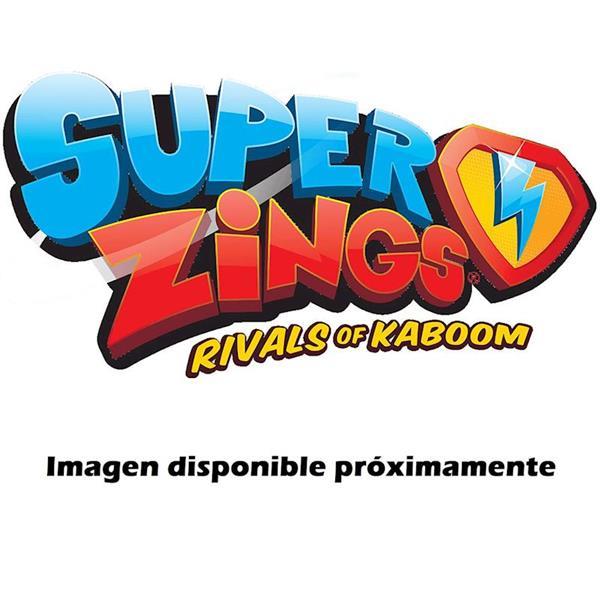 Imagen de Superzings Pack 2 Areonaves Serie 5