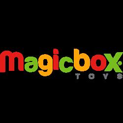 Imagen para el fabricante Magic Box