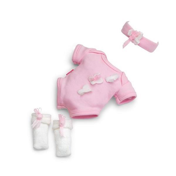 Imagen de Vestidos Baby Susu Berjuan