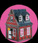 Imagen para la categoría Playmobil Casas y Castillos