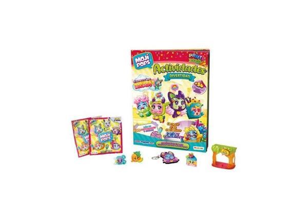 Imagen de Mojipops Party Starter Pack MagicBox