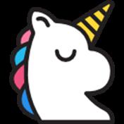 Imagen para la categoría Peluches de Unicornio