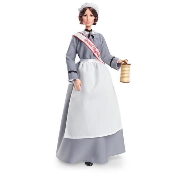 Imagen de Barbie Florence Nightingale