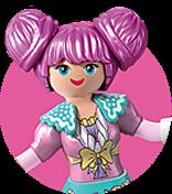 Imagen para la categoría Playmobil Everdreamerz