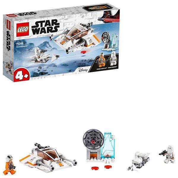 Imagen de Lego Star Wars Speeder de Nieve