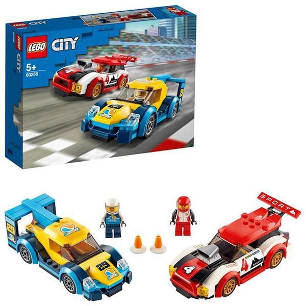 Imagen de Lego City Coches de Carreras