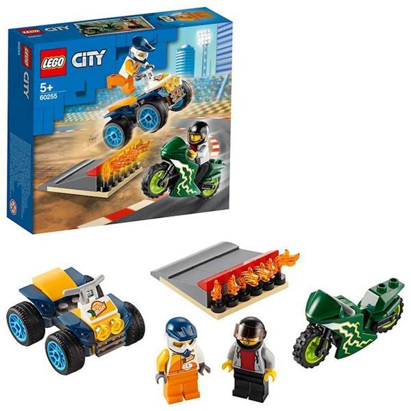 Imagen de Equipo de Especialistas Lego City