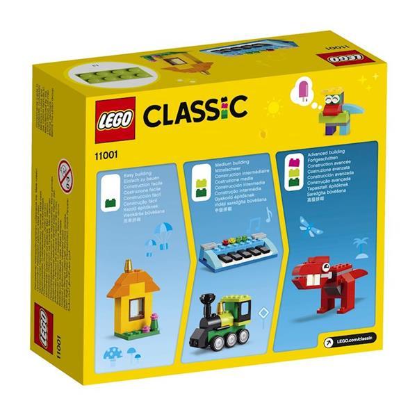 Imagen de Lego Classic Ladrillos e Ideas