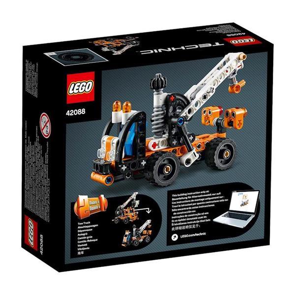 Imagen de Plataforma Elevadora Lego Technic