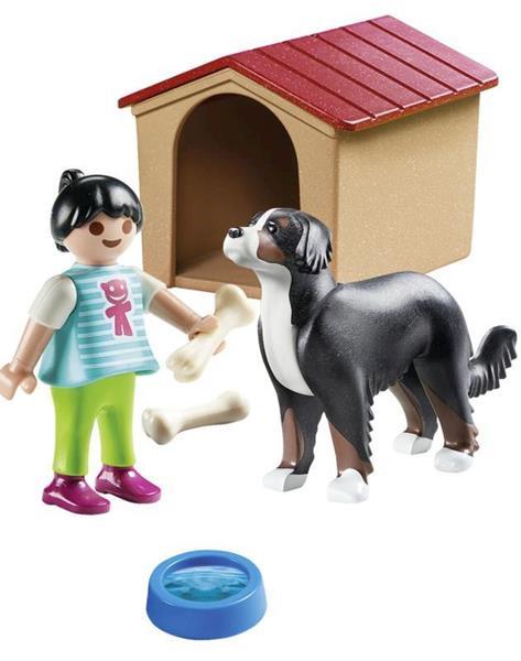 Imagen de Playmobil Country Casita del Perro