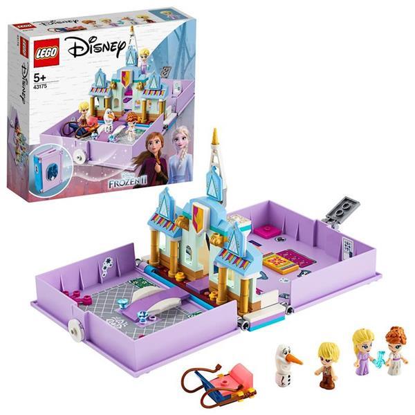 Imagen de Lego Disney Cuentos Anna y Elsa