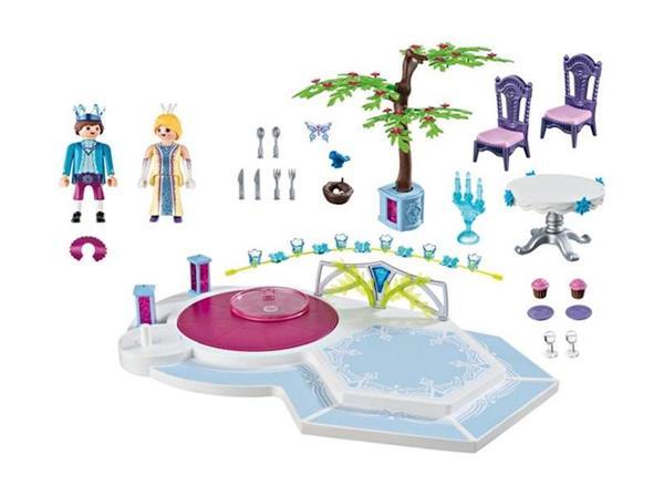 Imagen de Playmobil Magic SuperSet Baile Real