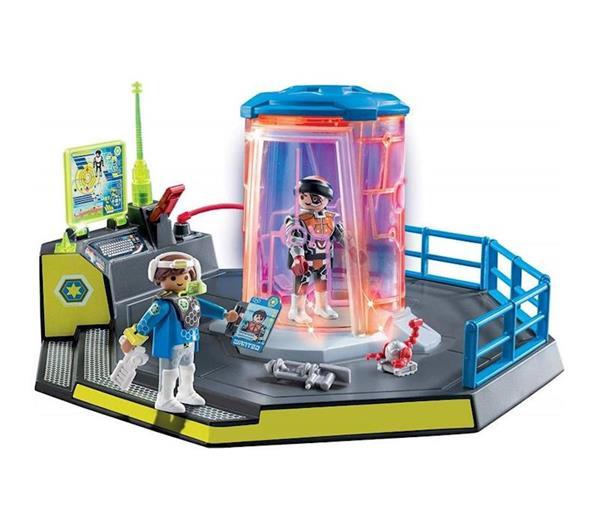 Imagen de Playmobil SuperSet Prisión Galaxia