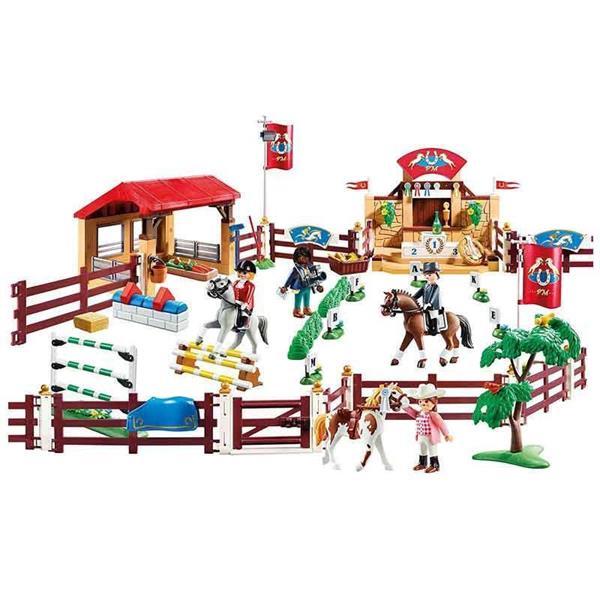 Imagen de Playmobil Country Gran Torneo Ecuestre