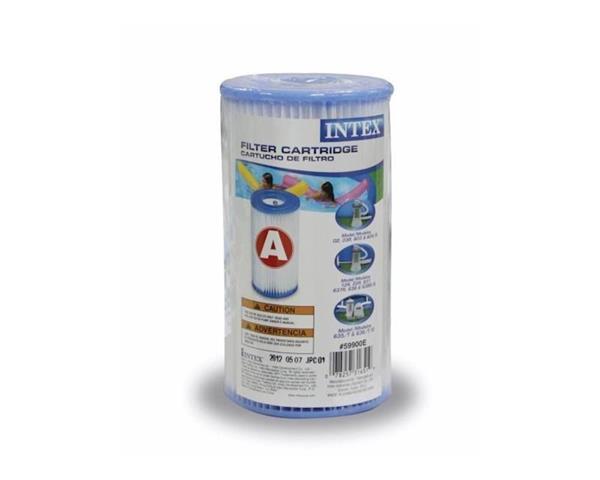 Imagen de Cartucho Filtro Tipo A para Depuradora de Intex