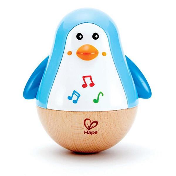 Imagen de Pingüino Tentetieso Balanceante Musical