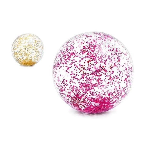 Imagen de Pelota Hinchable Glitter 51 cm.