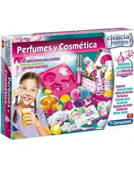 Imagen de Laboratorio de Perfumes y Cosméticos de Clementoni