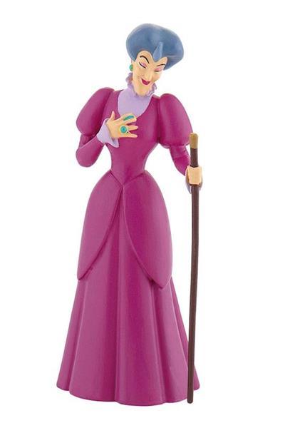 Imagen de Figura Disney Cenicienta Madrastra Malvada Comansi