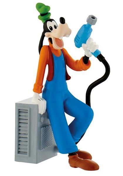 Imagen de Figura Corredor Goofy Disney Comansi