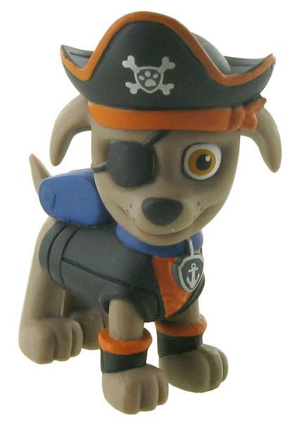 Imagen de Figura Patrulla Canina Pirata Zuma Comansi