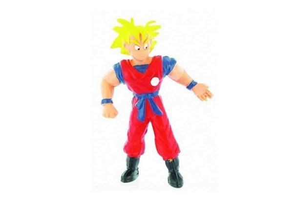 Imagen de Figura Dragon Ball Z Rubio Comansi