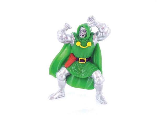 Imagen de Figura Dr. Muerte Marvel Comansi