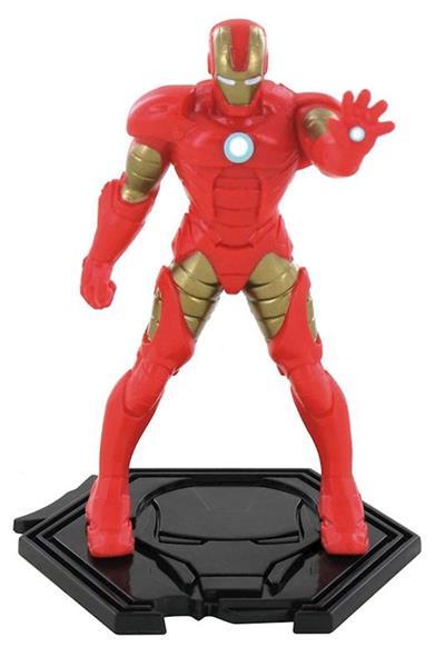 Imagen de Figura Iron Man Los Vengadores Comansi