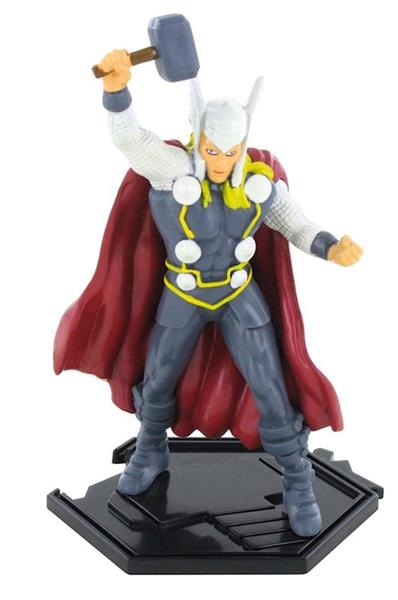 Imagen de Figura Thor Los Vengadores Comansi