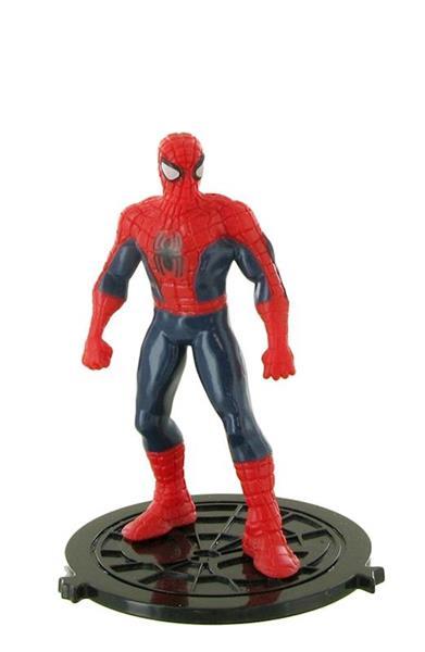 Imagen de Figura Spiderman Los Vengadores Comansi
