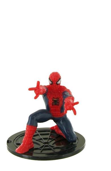 Imagen de Figura Spiderman Agachado Los Vengadores Comansi