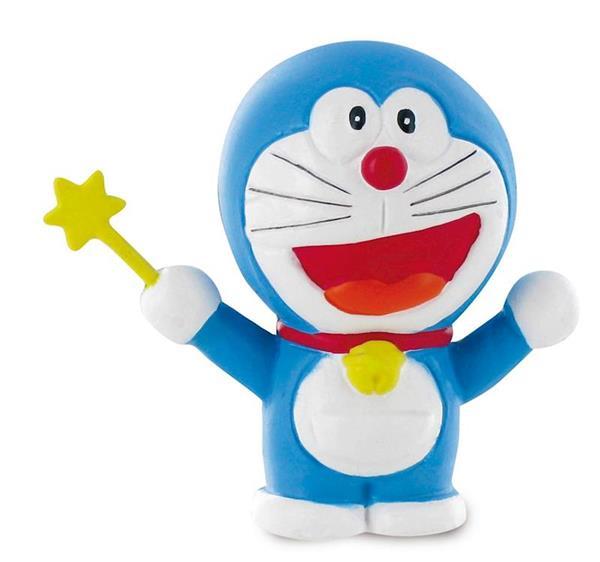 Imagen de Figura Doraemon Varita Mágica Comansi