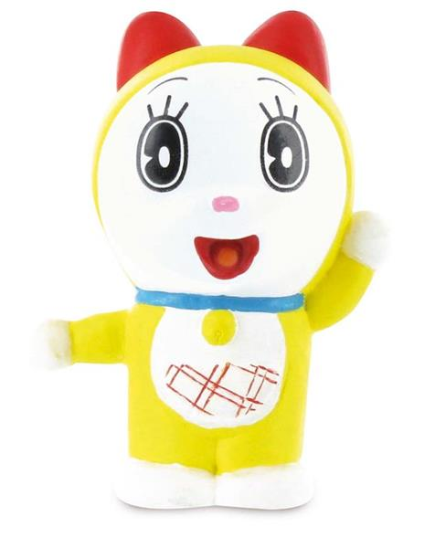 Imagen de Figura Dorami Manos Abiertas Doraemon Comansi