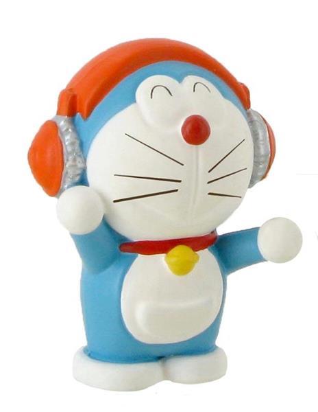Imagen de Figura Doraemon Música Comansi