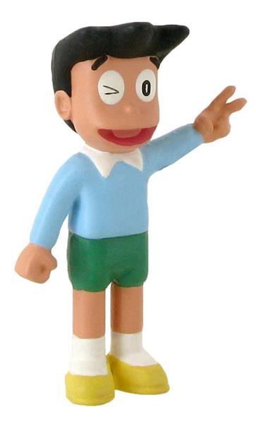Imagen de Figura Suneo Doraemon Comansi