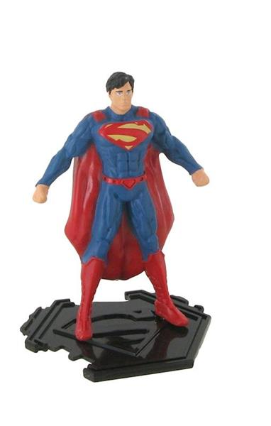 Imagen de Figura Superman Fuerza Comansi