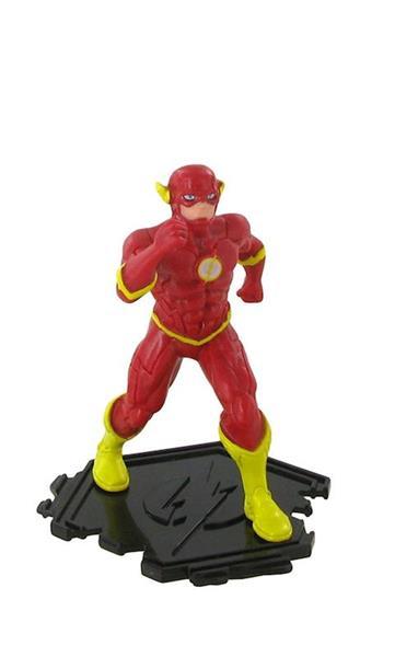 Imagen de Figura Liga De La Justicia Flash Comansi