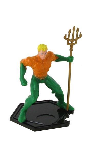 Imagen de Figura Liga De La Justicia Aquaman Comansi