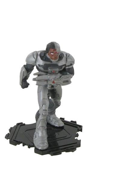 Imagen de Figura Liga De La Justicia Cyborg Comansi