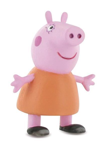 Imagen de Figura Mama Peppa Pig Comansi