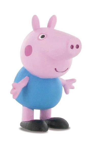 Imagen de Figura George Hermano Peppa Pig Comansi