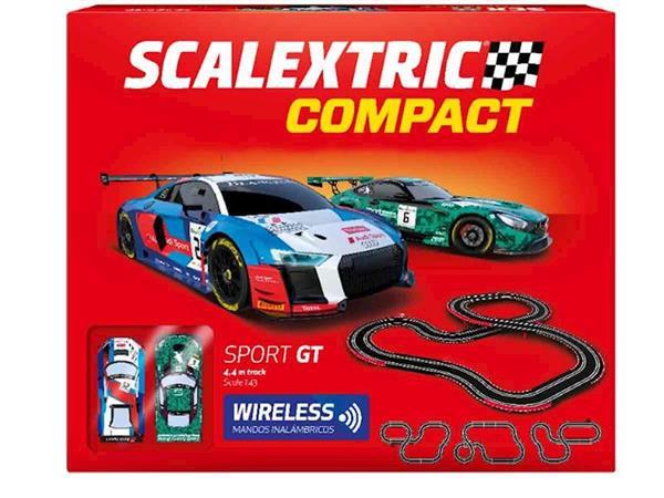 Imagen de Pista Scalextric Compact Sport Gt